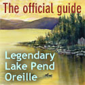 Pend Oreille Lake Guide Book