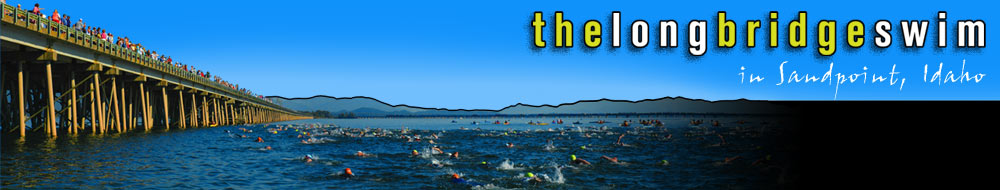 The Long Bridge Swim